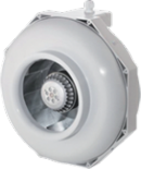 Can fan rk 125 L 350M³